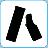 Schwert/Ruder