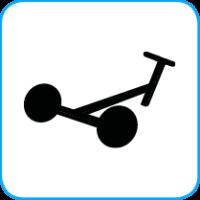 Slipwagen und Trailer
