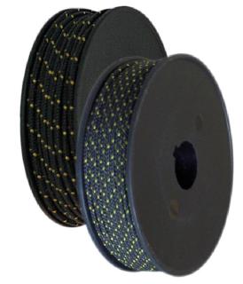 Minispulen SET Bändsel 1,2 und 2,2 mm Optiparts