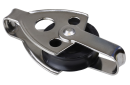 34 mm Großschotrolle Standard mit Hundsfott Optiparts