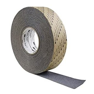 Tape Antirutschband selbstklebend grau 50 mm 3M