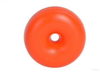 Schwimmkörper orange