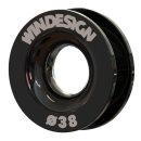 Gleitring 38 mm