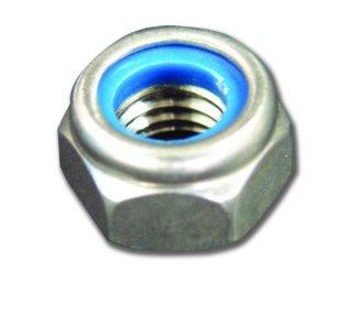 Sechskantmutter A4 M4 VE100