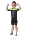 Shorty Brand Kids - Auslaufmodell Magic Marine XL