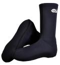 Socken Neopren 2 mm 43/44 Dry Fashion