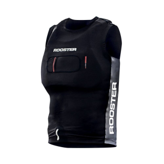 Rooster Stretch-Top Pro Compression Bib