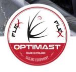 Optimast Rigg ROT FLEX Ultimate Racing Set