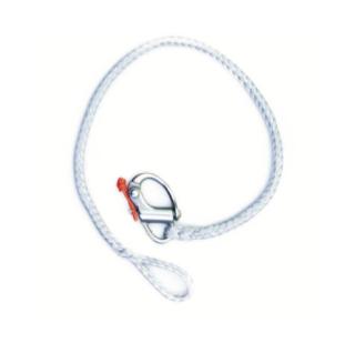 Mini Speedy Spanne mit Sicherheits-Schnappshäkel 300mm
