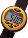 Uhr Optimum Regattauhr - gelb