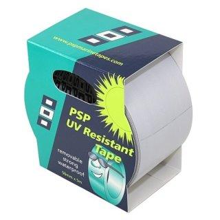 Tape UV Resistant Tape 50 mm x 5 m hellgrau UV-beständig