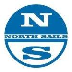 Segel 420er Spi S-05 North Sails