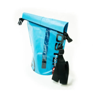 Rooster Tasche / Seesack Roll Top Dry Bag (10L)