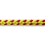 Floating Security Line, 8 mm, gelb/rot