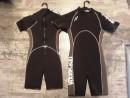 Camaro Kinder Shorty Boys Mix schwarz/braun - Auslaufmodell
