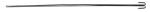 D-Splicer Ersatznadel 1,0 mm / 24 cm