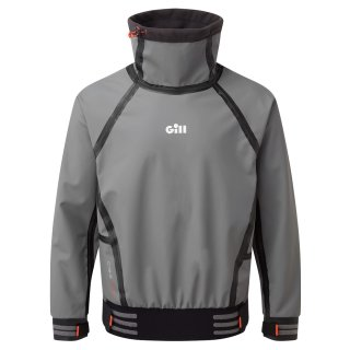 Gill ThermoShield Top, Stahlgrau