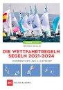 "Buch ""Wettfahrtregeln Segeln 2021 - 2024,..."
