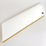 ILCA 4 - XD segelfertig (ehemals Laser 4.7)