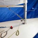 DB-Racing Cunningham System (Vorliek-Strecker) für...