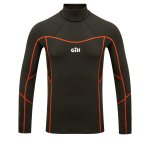 Gill Hydrophobe Top Black