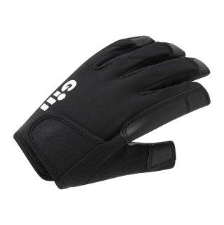 """Handschuhe """"Championship Gloves"""" Lange Finger Black Gill"""
