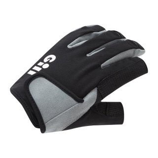 "Gill ""Deckhand Gloves"" Junior L/F Black"