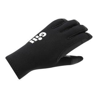 "Gill ""3 Seasons Gloves"" L/F Black"