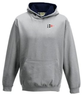VSaW Kapuzen Sweatshirt Unisex