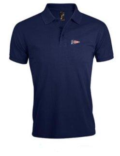 VSaW Polo Shirt Herren