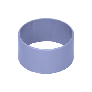 Mastduchtring Adapter Optimax (grau)