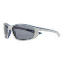 Sonnenbrille Corona Silver / Smoke Gill