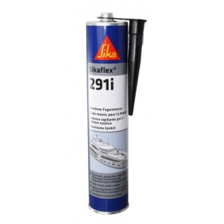 Sikaflex 291i Kartusche weiß 300 ml