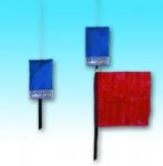 Protestflagge für Opti