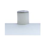 Stopp-Pin für Silber- und Schul-Mast