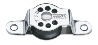 H233 - 22 mm Micro Umlenkblock