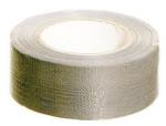 Tape Gewebeband silber 48 mm x 50 m