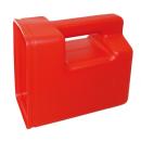 Pütz rot 3,5 Liter